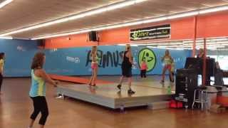 """Ball"" at Back It Up! Dance Class (1080 HD Option)"