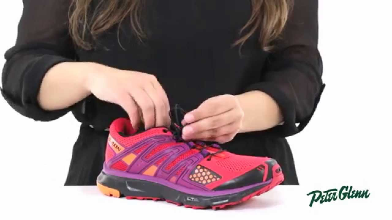 code promo a93f9 c76f2 2015 Salomon Women's XR Mission Trail Running Shoe Review by Peter Glenn