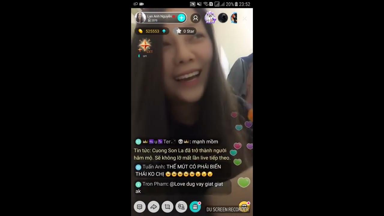 Cô giáo Lan Anh Nguyễn hướng dẫn cách làm con gái lên đỉnh - bao phê #1