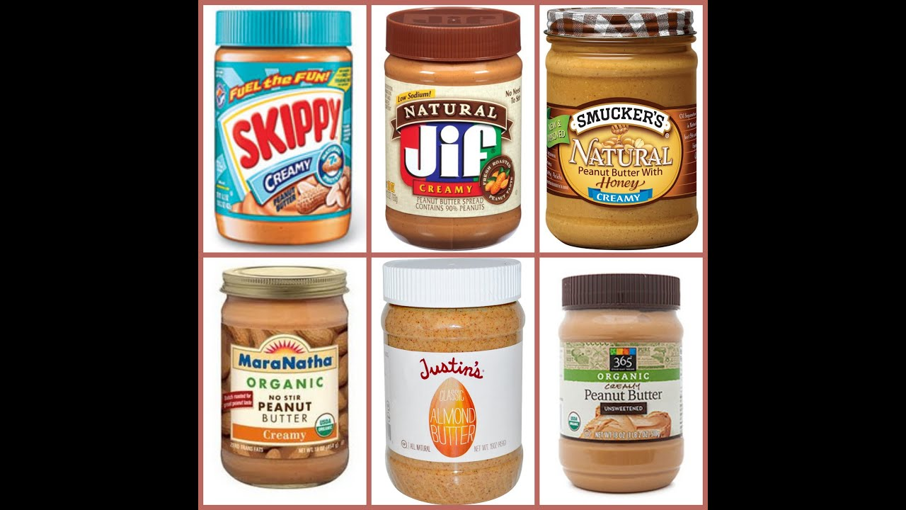 Best Whole Foods Nut Butter