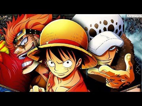 Return Of The Strongest Trio To Take Down Yonko Kaido [One Piece Theory]