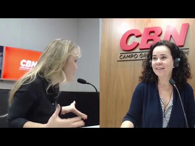 Viva Casa CBN Luciane Mamoré (22/06/19) -