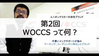 第2回 WOCCS って何??