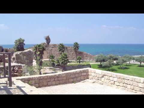 Caesarea National Park  http://eigo.be