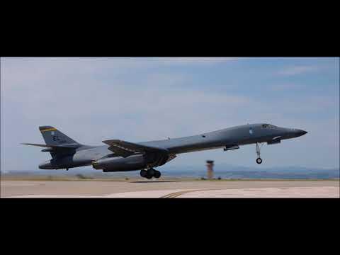 Strategic Air Command compilation!