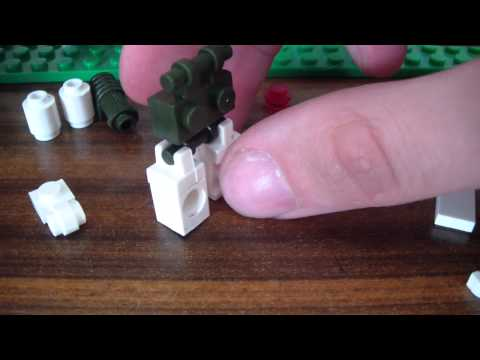 Смотреть мультфильм лего роботы