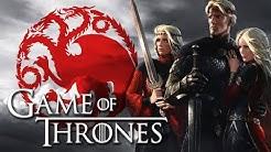 Game of Thrones: Die Vorgeschichte von Haus Targaryen