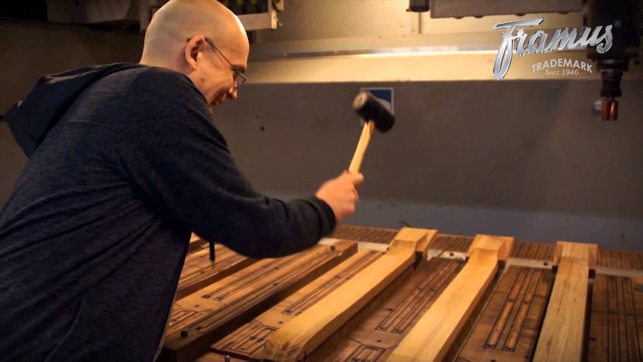 a framus warwick factory tour with devin townsend 3 7 youtube. Black Bedroom Furniture Sets. Home Design Ideas