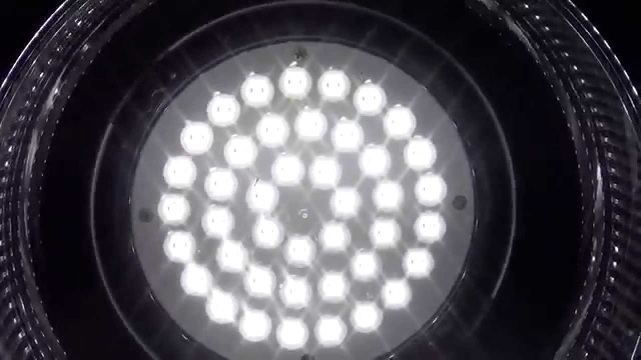 & Honeywell LED Security Light vs 70W HPS - YouTube azcodes.com