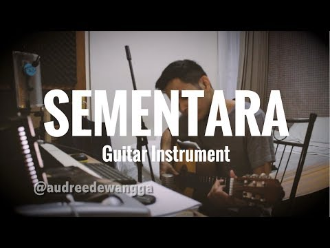 FLOAT - SEMENTARA (Fingerstyle Cover) | Audree Dewangga