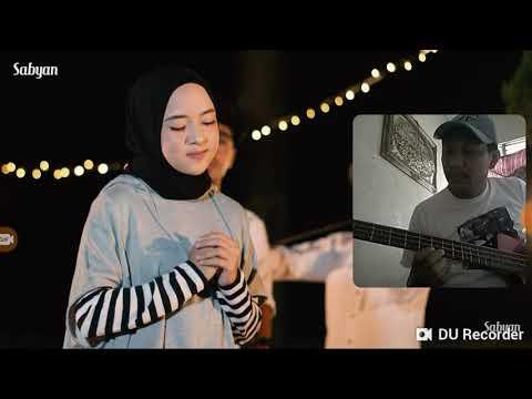 Deen Assalam Bass Cover By_fg