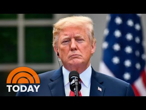 President Donald Trump Will Leave G-7 Summit Early To Meet With Kim Jong Un | TODAY