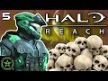 Easiest LASO Level Ever - Halo Reach: LASO (Part 5)