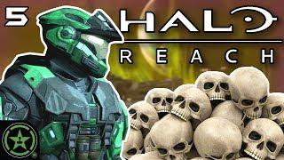 Easiest LASO Level Ever - Halo Reach: LASO (Part 5)