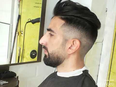 gran corte y peinado para hombres noviembre