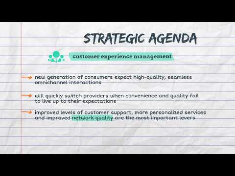 Introduction to Telecom Industry (M&A, IoT, CRM) - 2/2