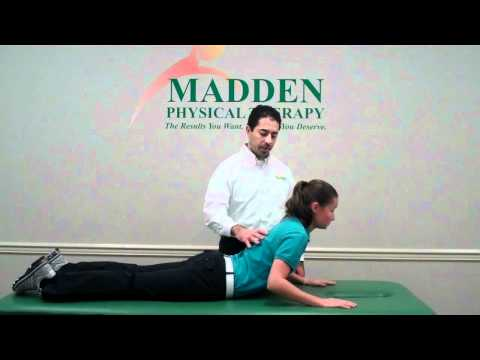 hqdefault - Sciatica Exercises For A Herniated Disc