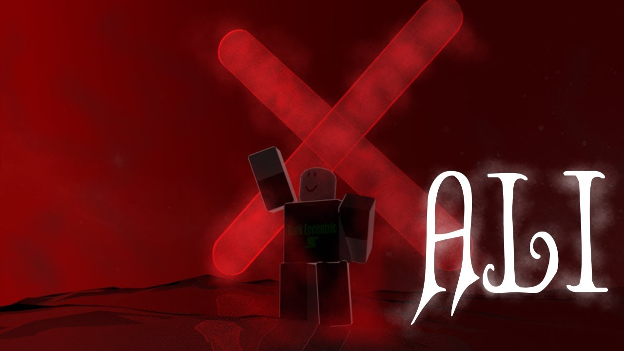 Roblox Script Showcase Episode#1278/Ali