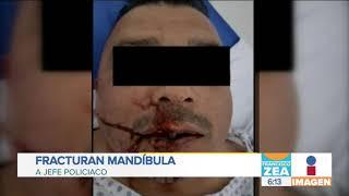 ¿Qué pasó ayer en San Juanico? | Noticias con Francisco Zea