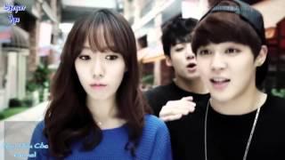 Vietsub Parody Beautiful BTS J Hope, Jimin, V, Jung Kook