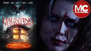 Haunting at Foster Cabin (Demon Legacy) | 2015 Full Horror | John Savage | Kate Siegel