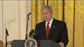 White House Video - Cuba Solidarity Day, Part 1