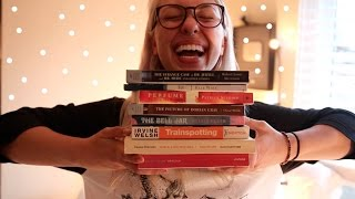 Some books that I really freaking love and have basically changed m...