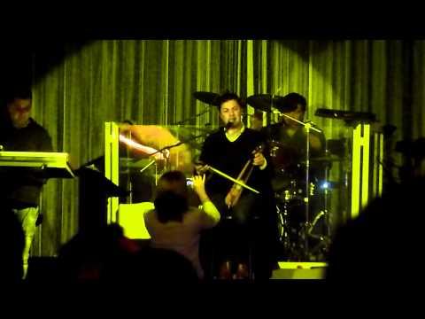 Τσαχουριδης ''Γυρισε κοντα μου''....Καβαλα 6/3/2011