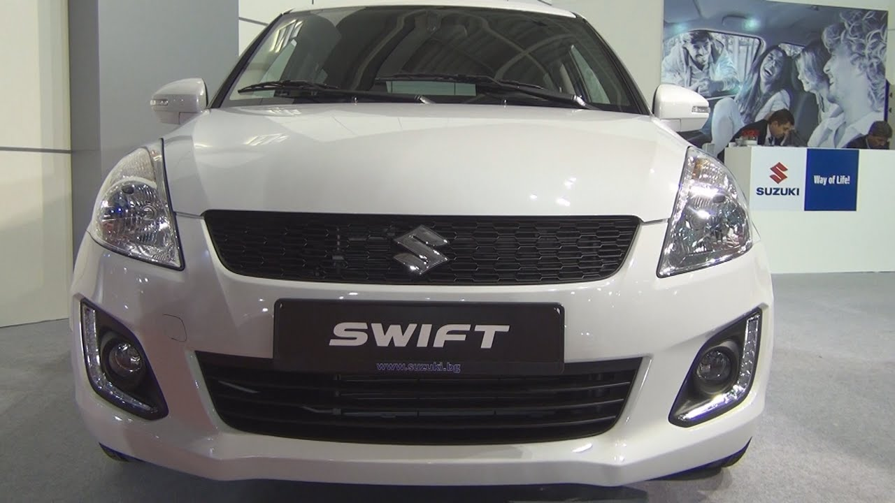 suzuki swift 1 2 glx 2wd 4at 2016 exterior and interior in 3d rh youtube com