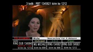 Micha - Masa Iya Dong [OFFICIAL]