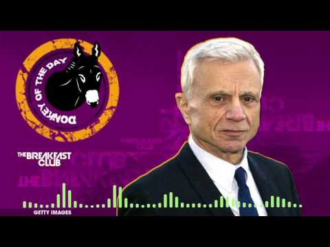 Robert Blake Set To Marry After Being Acquitted Of Murdering His Last Wife - Donkey of the Day