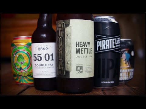 Sofa Sessions: the world's best double IPAs? | The Craft Beer Channel
