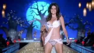 Victoria's Secret Fashion Show 2010 [HD] Part 6/7: Wild Things