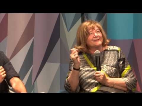 Freda Kelly Q&A New York 2013 part 1