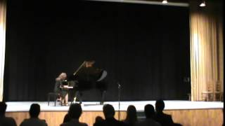 Beethoven: Für Elise - Agócsy László Zeneiskola