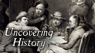 A Glimpse Into 18th Century Life Through Art - Uncovering History, Eps. 4.
