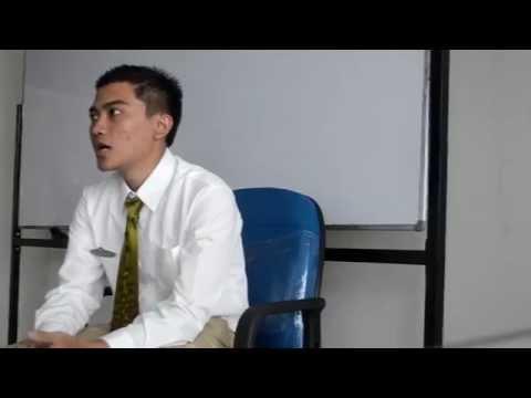 Short Interview SAK 2014