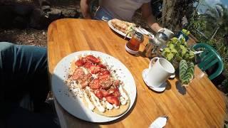 Best Brunch in Antigua - Valhalla Macadamia Farm! thumbnail