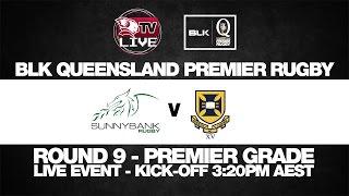 BLK Queensland Premier Rugby: Sunnybank v UQ