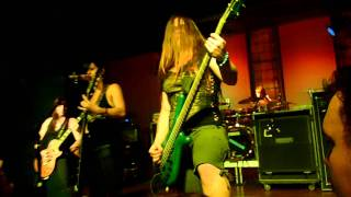 Kittie FLOWER OF FLESH AND BLOOD Pittsburgh