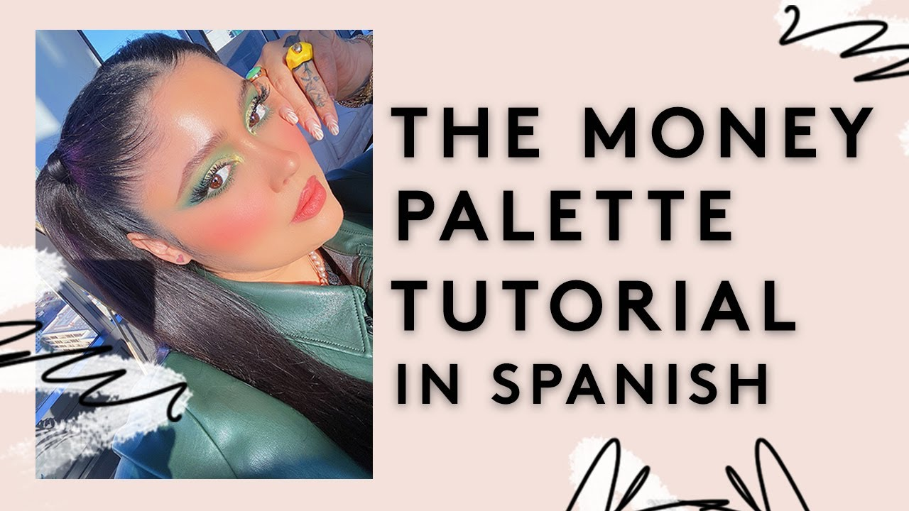 LATINX HERITAGE MONTH MAKEUP TUTORIAL IN SPANISH | FENTY BEAUTY