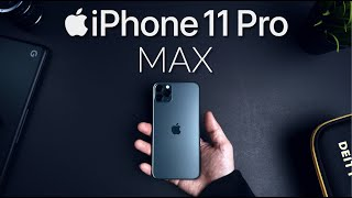 iPhone 11 Pro Max One Year Later - Better than the 12 Pro Max??