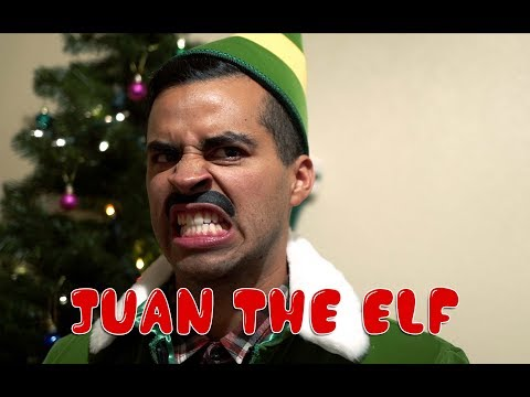 Juan the Elf | David Lopez