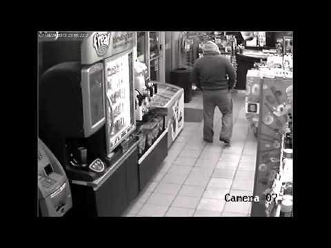 Royal Newfoundland ConstabularyArmed Robbery Investigation 2013-22963