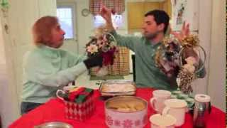 Tea Time With Nana: Irish Soda Bread