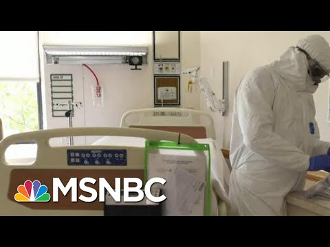 Former FDA Commissioner On Where Covid-19 Infections Stand Now | Morning Joe | MSNBC