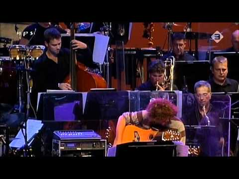 Pat Metheny And The Metropole Orchestra (2003) ~ Into The Dream