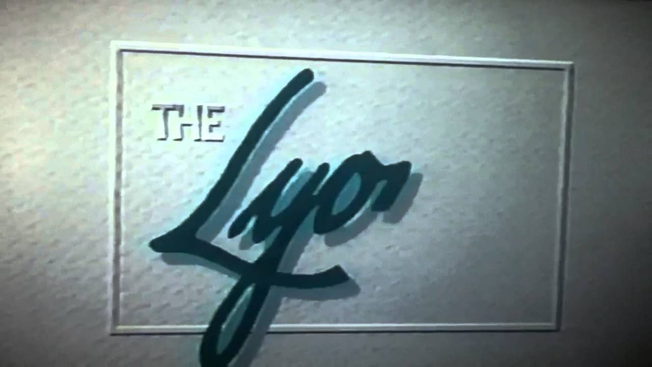 The Lyons Group Logo 65
