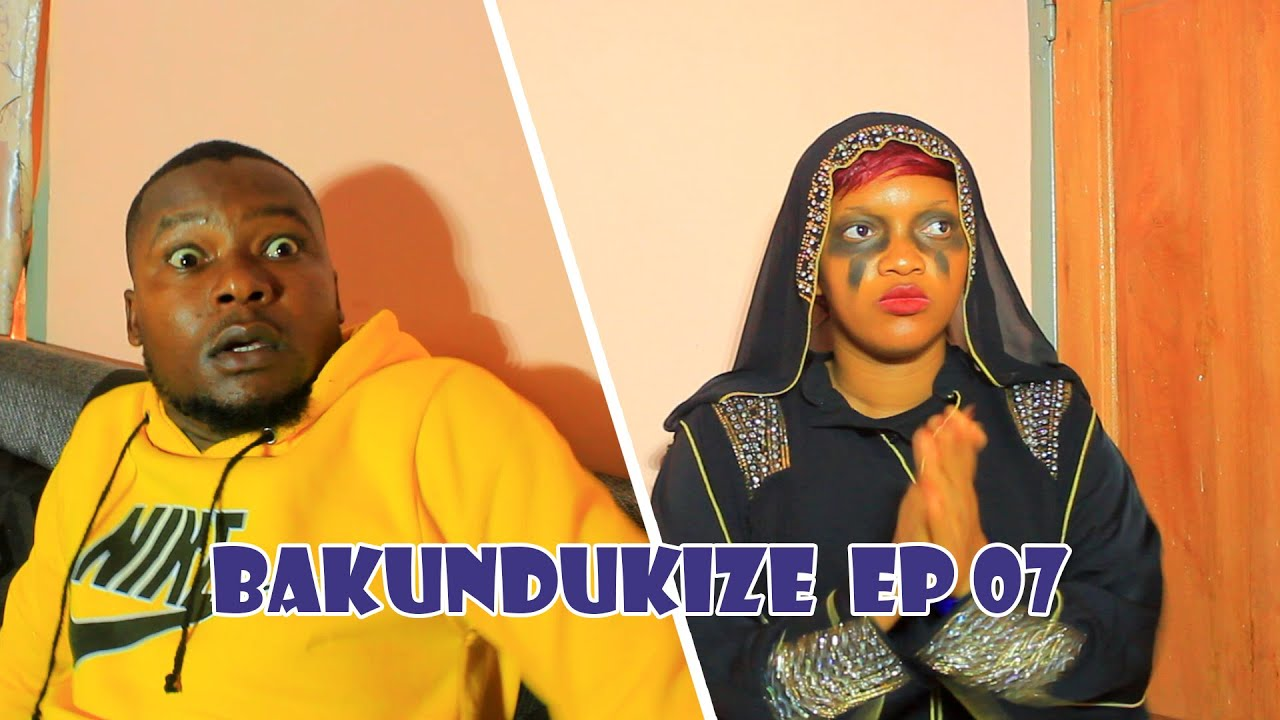 Download NTIBACIKE {BAKUNDUKIZE SAISON 2 EPISODE 7} SUZANA Abaye IGISHETANI weee!!!