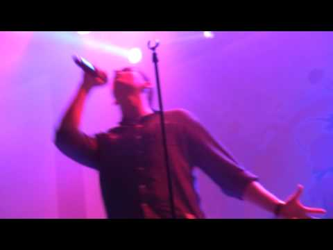 Rasmus Seebach - Natteravn (Live at NRJ in the Park Stockholm 2010)
